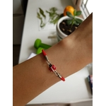 bracelet coccinelle femme