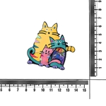Broche chat email