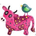 Broche vache cuicui (2)
