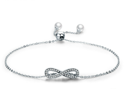 bracelet-symbole-infini-amour-amitie-argent